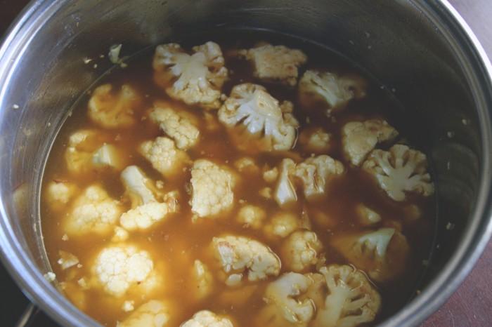 Cauliflowerboil